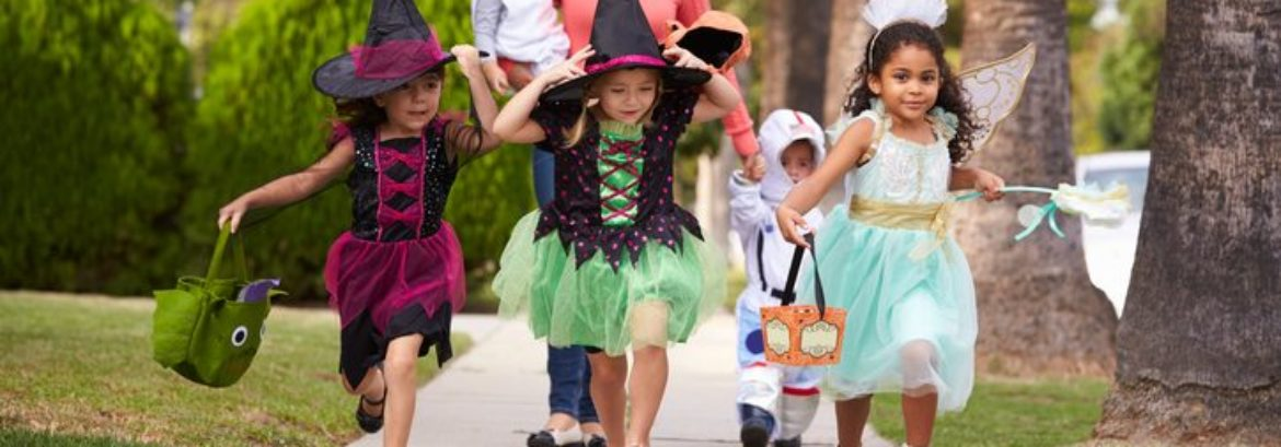 Protecting Your Child's Oral Health This Halloween